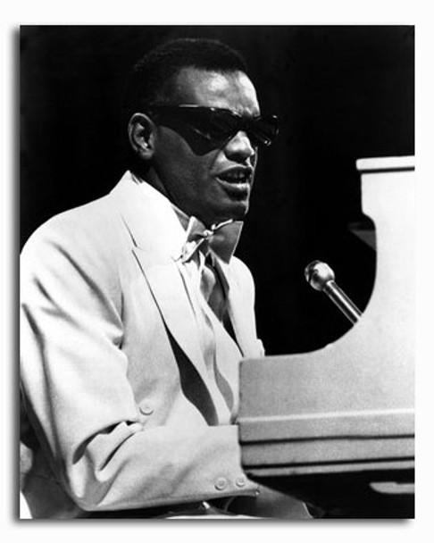 (SS2425527) Ray Charles Music Photo