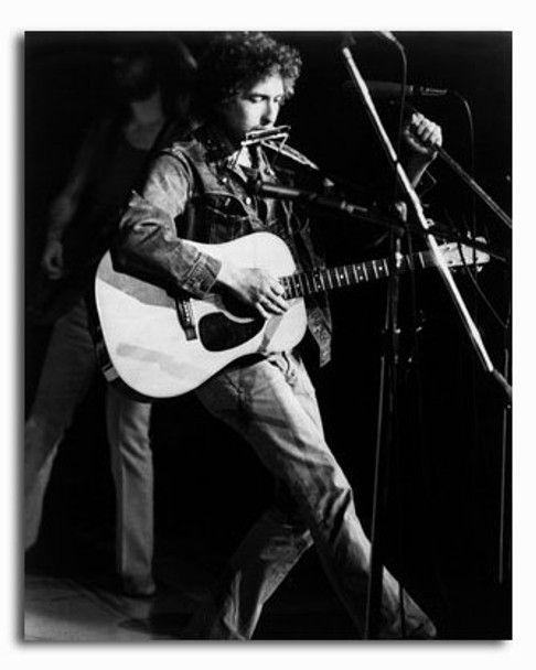 (SS2425618) Bob Dylan Music Photo