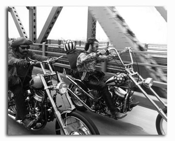 (SS2425631) Cast   Easy Rider Movie Photo