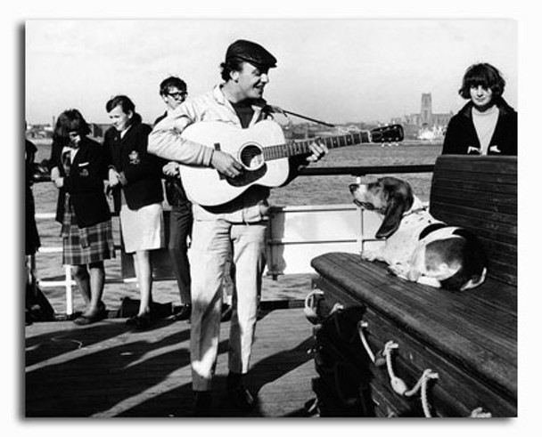 (SS2425683) Gerry and the Pacemakers, Gerry Marsden  Ferry Cross the Mersey Movie Photo