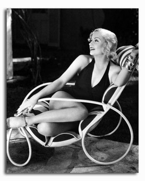 (SS2425917) Carole Lombard Movie Photo