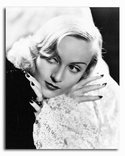 (SS2425995) Carole Lombard Movie Photo