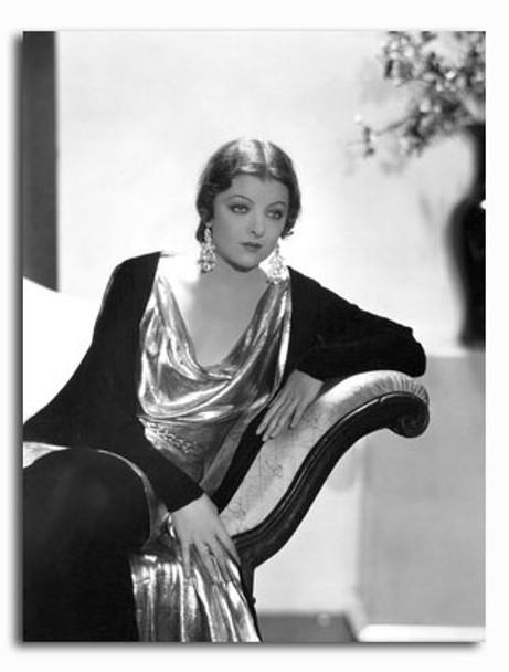 (SS2426398) Myrna Loy Movie Photo