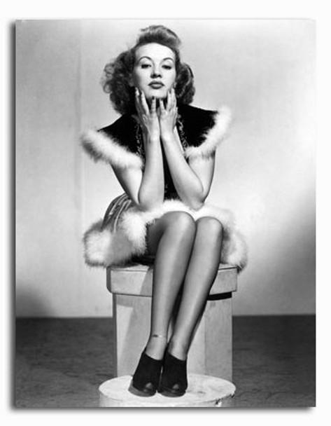 (SS2426515) Jeanette MacDonald Movie Photo
