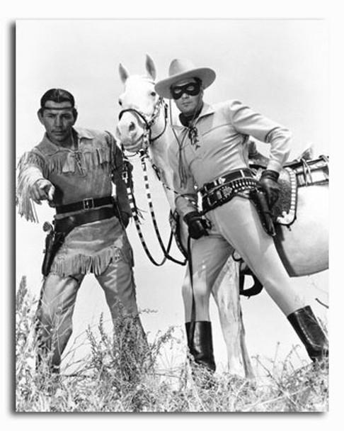 (SS2426762) Clayton Moore Movie Photo