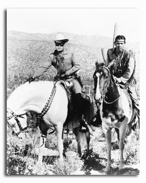 (SS2426775) Clayton Moore Movie Photo