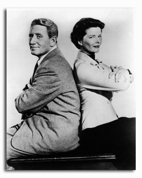 (SS2426840) Cast   Pat and Mike Movie Photo