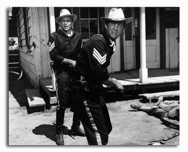 (SS2427152) Cast   Sergeants 3 Movie Photo