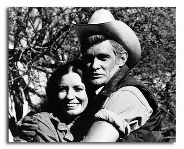 (SS2427217) Cast   Thaddeus Rose and Eddie Television Photo