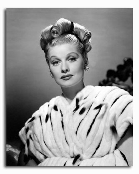 (SS2427464) Lucille Ball Movie Photo