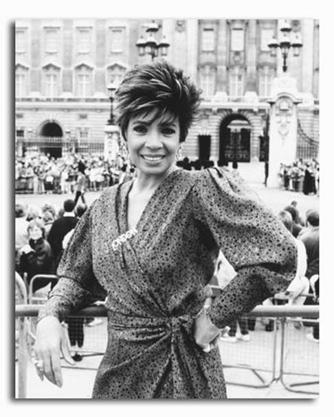 (SS2427516) Shirley Bassey Music Photo