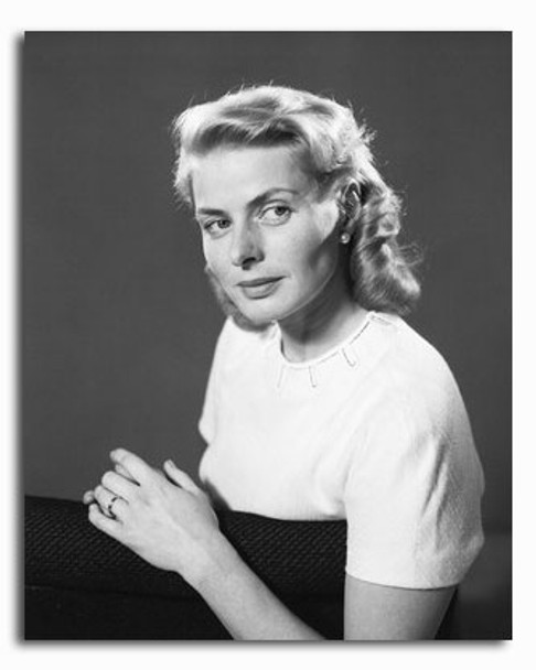 (SS2427633) Ingrid Bergman Movie Photo