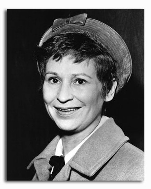 (SS2427698) Alice Ghostley  Bewitched Television Photo