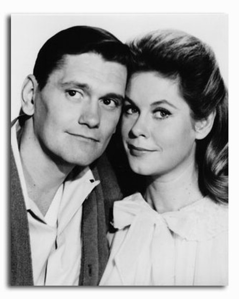 (SS2427724) Cast   Bewitched Television Photo