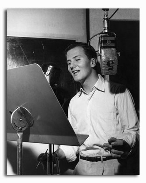 (SS2427945) Pat Boone Music Photo