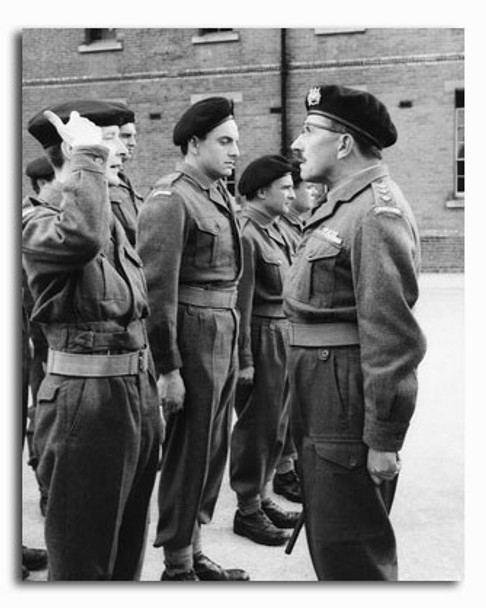 (SS2428270) Cast   Carry On Sergeant Movie Photo