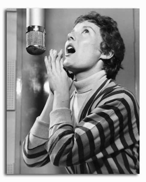 (SS2428556) Petula Clark Music Photo