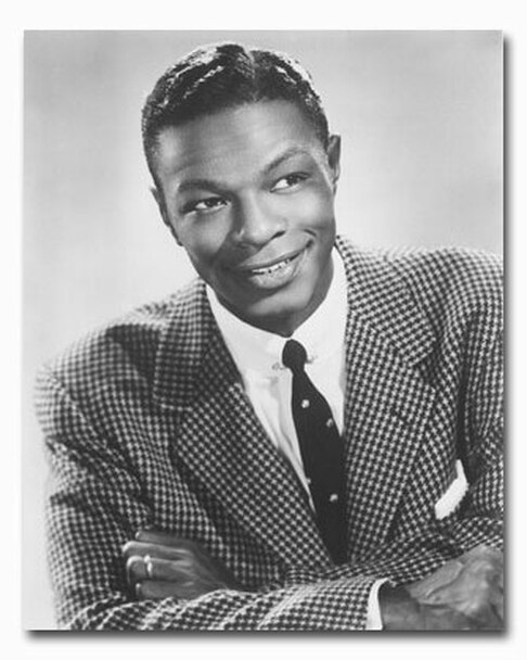 (SS2428660) Nat 'King' Cole Music Photo