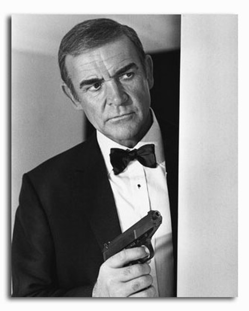 (SS2428751) Sean Connery Never Say Never Again Movie Photo