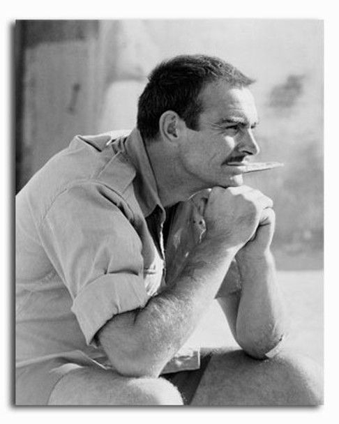 (SS2428803) Sean Connery Movie Photo