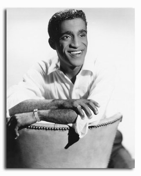 (SS2429401) Sammy Davis Jr. Music Photo