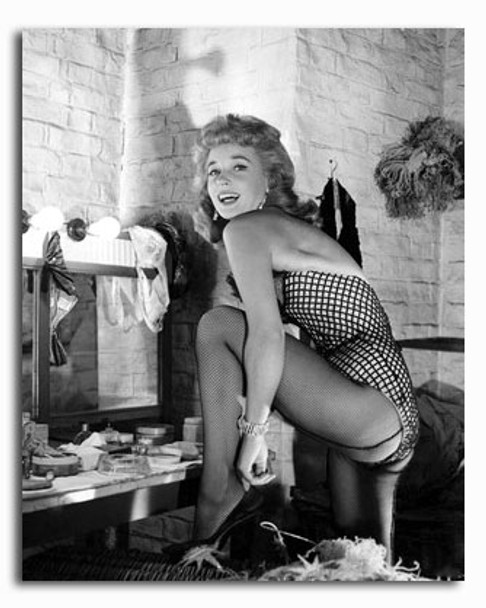 (SS2430610) Sylvia Syms  Expresso Bongo Movie Photo