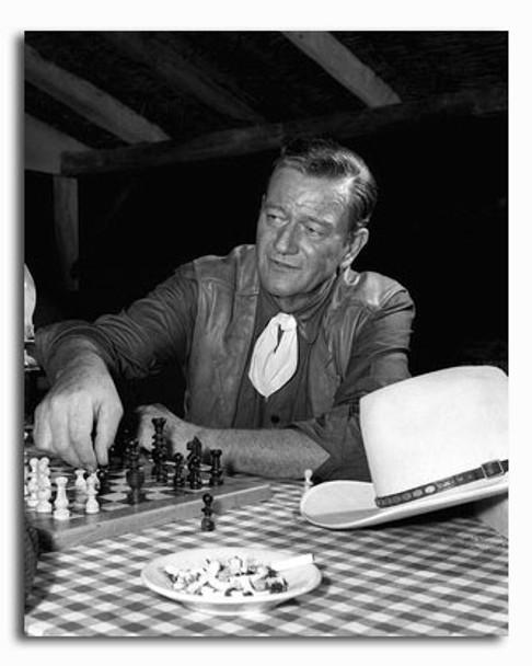 (SS2435576) John Wayne Movie Photo