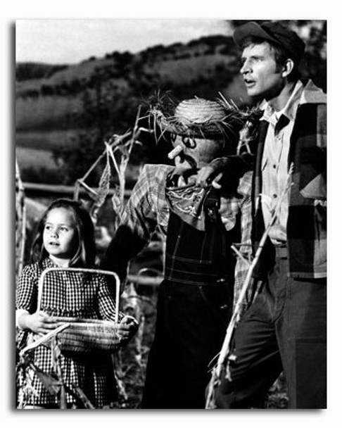 (SS2435992)  Green Acres Television Photo