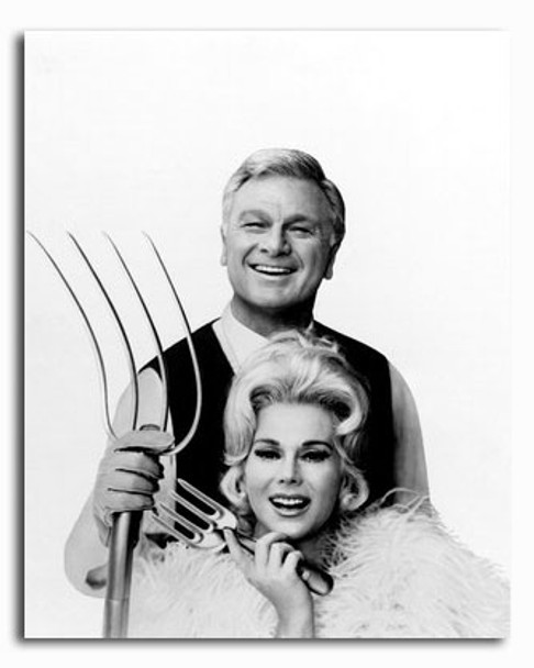 (SS2436044) Cast   Green Acres Television Photo