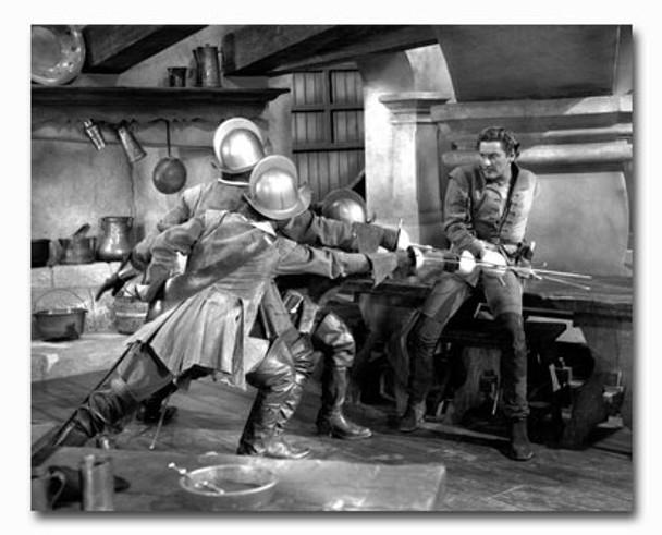 (SS2436200) Errol Flynn  Adventures of Don Juan Movie Photo