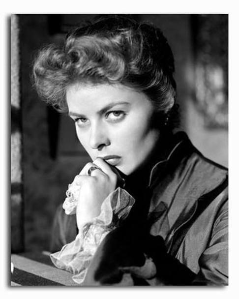 (SS2436291) Ingrid Bergman Movie Photo