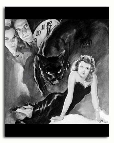 (SS2436408)  Cat People Movie Photo