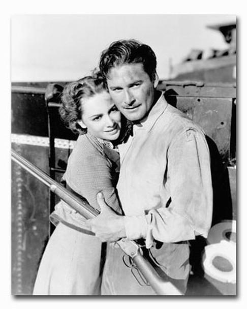(SS2436512) Cast   Dodge City Movie Photo