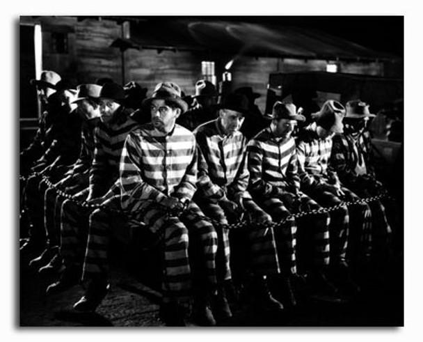(SS2436655) Paul Muni  I Am a Fugitive  Movie Photo