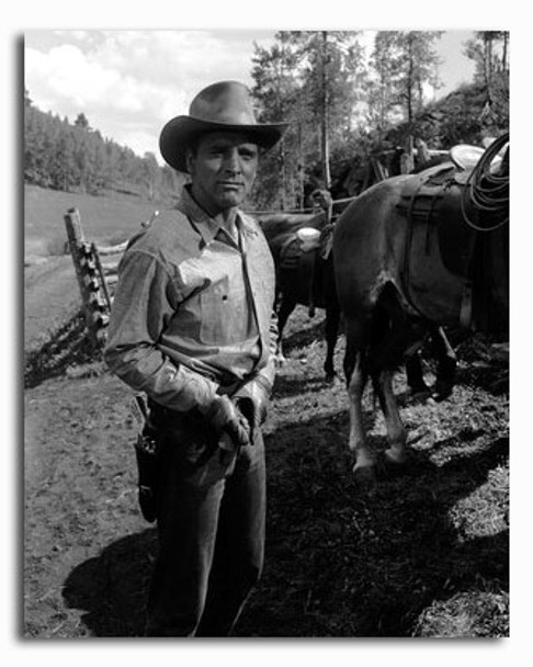 (SS2437279) Burt Lancaster Movie Photo