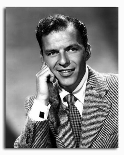(SS2439866) Frank Sinatra Music Photo
