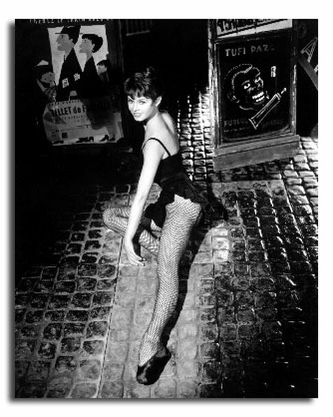 (SS2440178) Brigitte Bardot Movie Photo