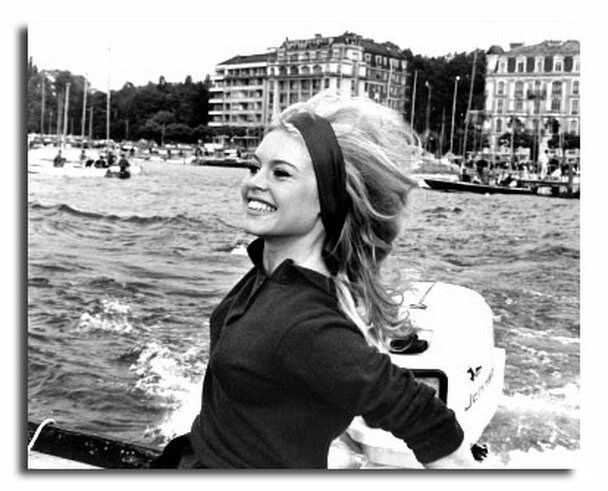 (SS2440191) Brigitte Bardot Movie Photo