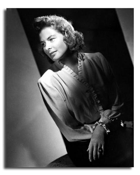 (SS2440217) Ingrid Bergman Movie Photo