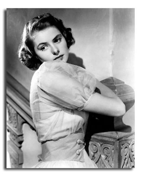 (SS2440230) Ingrid Bergman Movie Photo