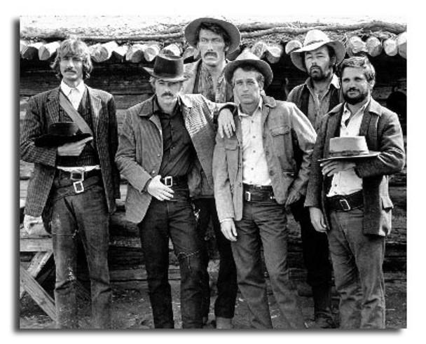 (SS2440334) Cast   Butch Cassidy and the Sundance Kid Movie Photo