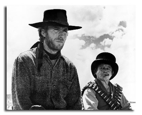 (SS2440399) Clint Eastwood Movie Photo