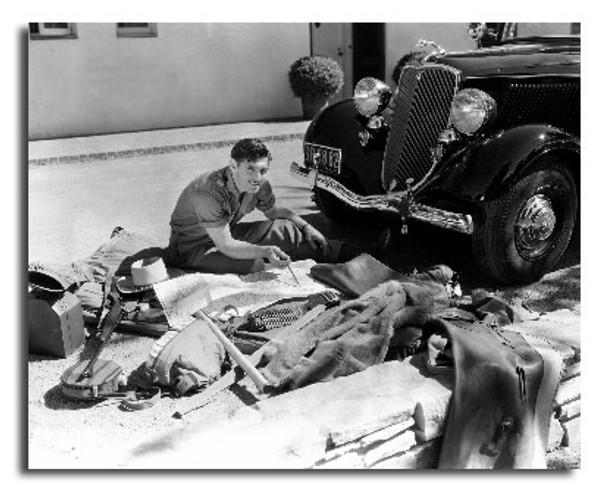 (SS2440451) Clark Gable Movie Photo