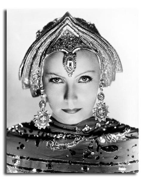 (SS2440464) Greta Garbo Movie Photo