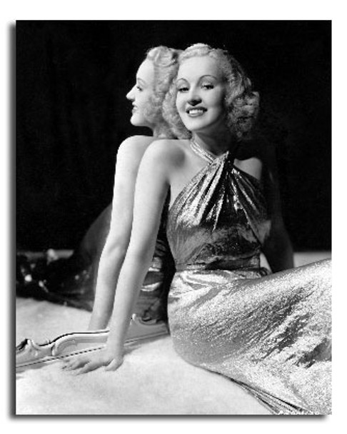 (SS2440490) Betty Grable Movie Photo