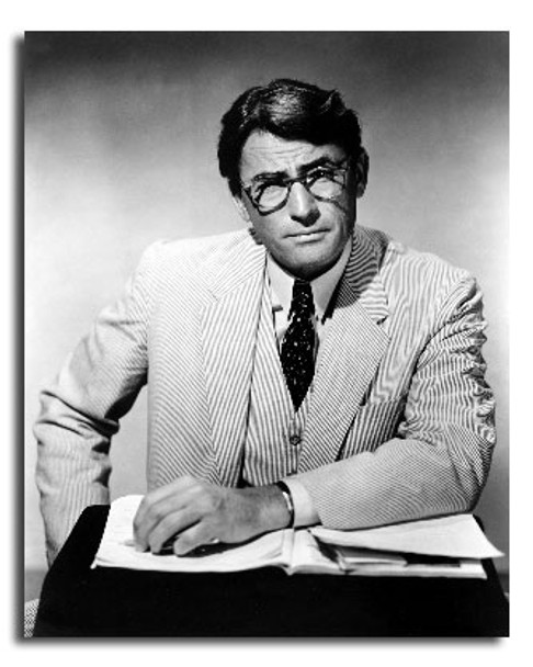 (SS2440568) Gregory Peck Movie Photo
