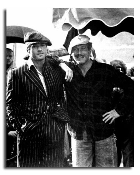 (SS2440646) Cast   The Sting Movie Photo