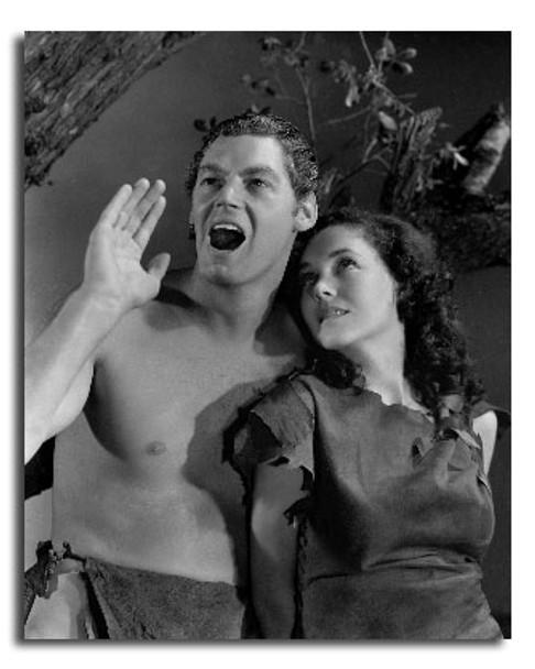 (SS2440659) Cast   Tarzan the Ape Man Movie Photo