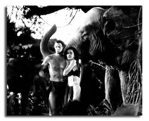 (SS2440685) Cast   Tarzan the Ape Man Movie Photo