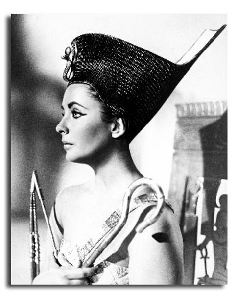 (SS2440711) Elizabeth Taylor Movie Photo
